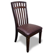 BestMasterFurniture Zion Side Chair (Set of 2)