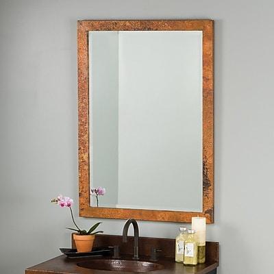 Native Trails Milano Bathroom Mirror