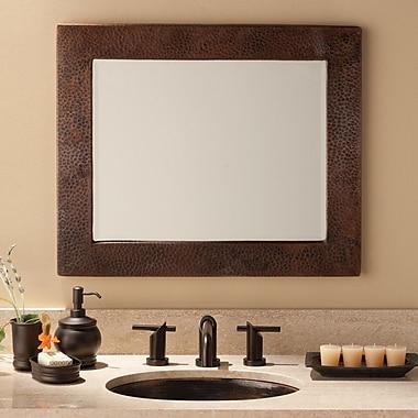 Native Trails Sedona Rectangle Bathroom Mirror