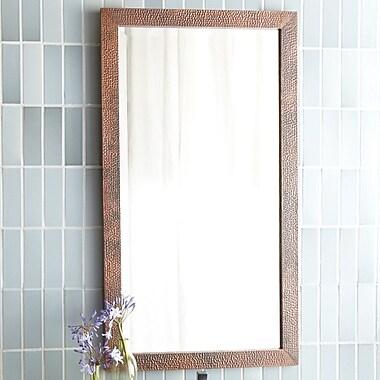 Native Trails Renewal Milano Bathroom Mirror