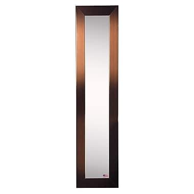 Rayne Mirrors Molly Dawn Panel Mirror; 27.5'' H x 9.5'' W