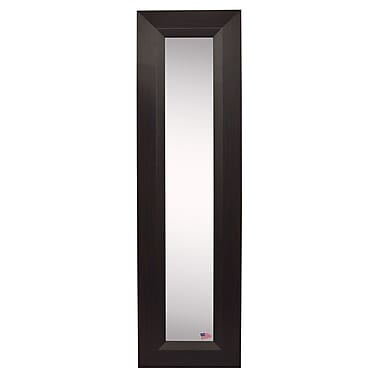 Rayne Mirrors Molly Dawn Panel Mirror; 25.75'' H x 9.75'' W