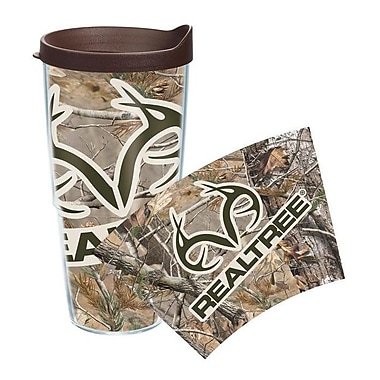 Tervis Tumbler Realtree Colossal 24 Oz. Tumbler w/ Lid