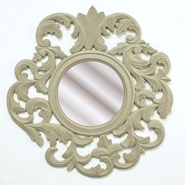 Fetco Home Decor Coley Mirror