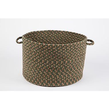 Wildon Home Breighton Basket; Herb Garden