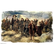 Wallhogs The Hobbit Movie Giant Mural Wall Mural