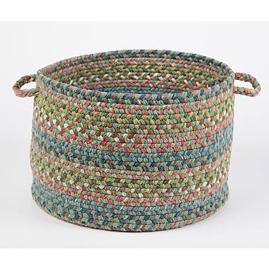 Wildon Home Brena Basket; Peridot