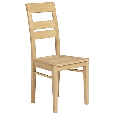 Parisot Aaron Solid Wood Dining Chair