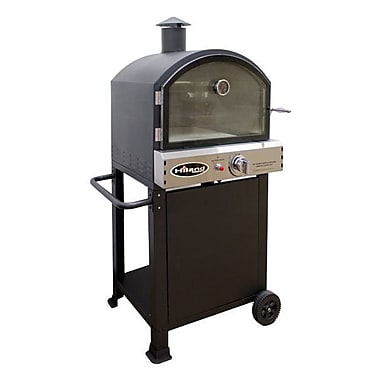 AZ Patio Heaters Trolly Pizza Propane Oven
