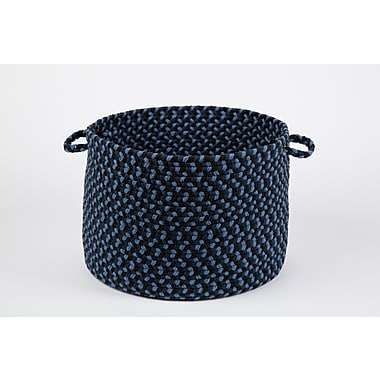 Wildon Home Brenn Basket; Old Glory
