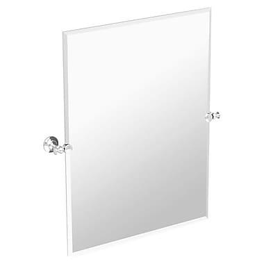 Gatco Tavern Rectangular Mirror