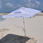 Hydra Shade 8' Square Beach Umbrella