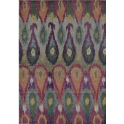 Rugs America Beverly Red Area Rug; 2' X 3'