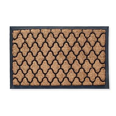 A1 Home Collections LLC Barnett Ogee Doormat