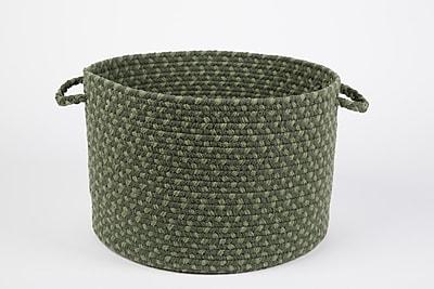 Wildon Home Brenie Basket; Greenmarket