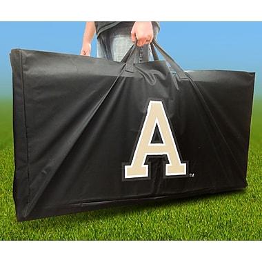 AJJCornhole NCAA Cornhole Carrying Case; Army Black Knights