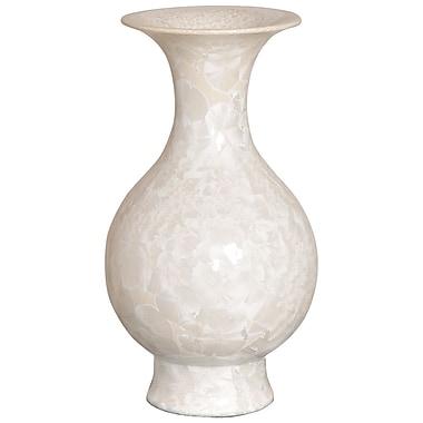 Emissary Baluster Vase