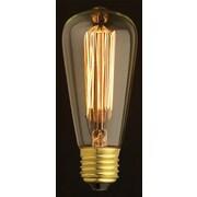 Brightech 40 Watt Compact Edison Light Bulb (Pack of 6) (Set of 6)