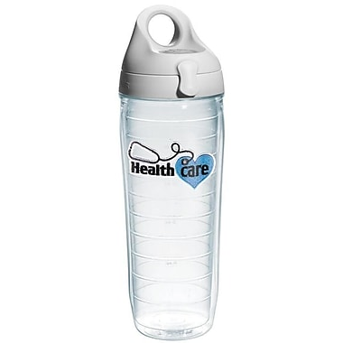 Tervis Tumbler Celebrate Life Healthcare Water Bottle