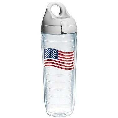 Tervis Tumbler American Pride Sequin American Flag Water Bottle