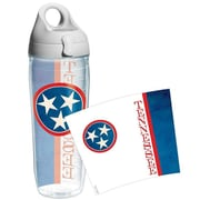 Tervis Tumbler American Pride Tennessee Flag Colossal Water Bottle