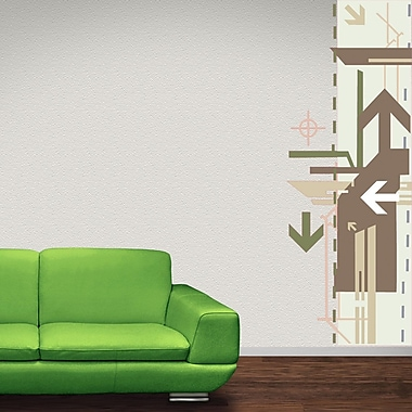 Style and Apply Arrows Wall Decal