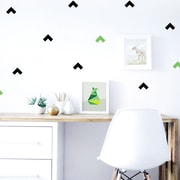 Trendy Peas Boomerang Wall Decal