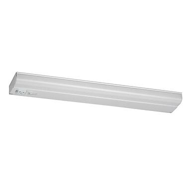 AFX Fluorescent Under Cabinet Bar Light; 36.25''