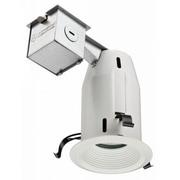 Lithonia Lighting 3'' Recessed Lighting Kit; White