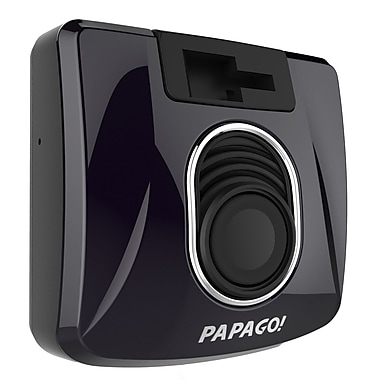 PAPAGO! GoSafe S30 Dashboard Camera, Full HD 1080P with Night Vision (GSS308G)