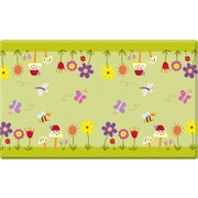 Dwinguler Garden Delight Playmat, Large