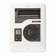 Cadet Com-Pak Series Energy Plus Multi-Watt 120/240-Volt Electric Fan Wall Heater