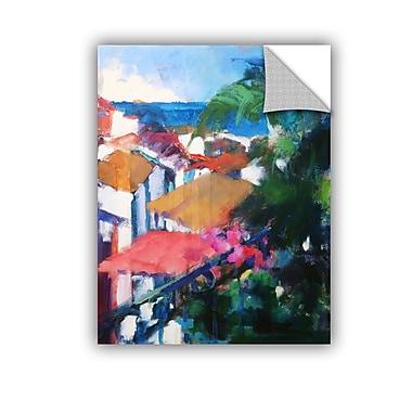 ArtWall Best View Wall Mural; 32'' H x 24'' W x 0.1'' D