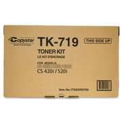 Copystar Black Toner Cartridge (1T02GR0CS0), High Yield