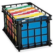 Tops Products Pendaflex® Filing Crate, Letter or Legal Size (ESS27570)