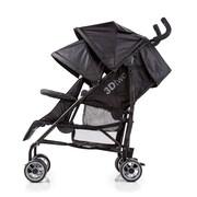 Summer Infant 3D Double Convenience Stroller