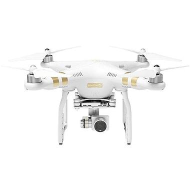 DJI - Drone quadricoptère Phantom 3 4K, blanc (CP.PT.000308)