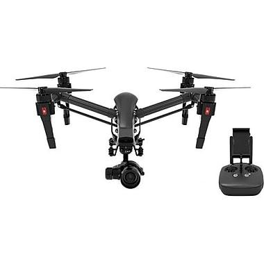 DJI – Drone quadricoptère Inspire 1 Pro avec une seule radiocommande, noir (CP.BX.000115.02)