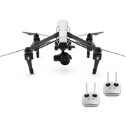DJI Inspire 1 RAW Quadcopter Drone wih Dual Remote, (CP.BX.000067)