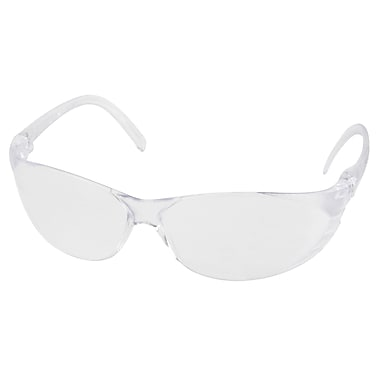 Indoor/outdoor Clear Twister Eyewear