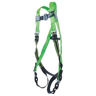 Duraflex Python harnesses
