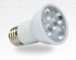 Lighting Science 9 Watt Warm White LED (FG-02493)