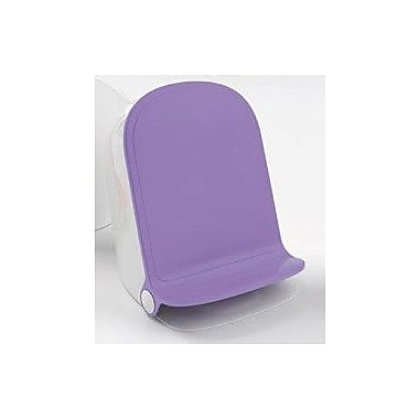 Gedy by Nameeks Moby Step On Trash Can; White / Lilac