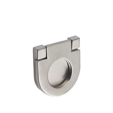 Richelieu 1 1/10'' Center Recessed Pull