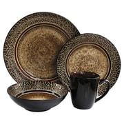 Accents by Jay 16-Piece Markham Dinnerware Set