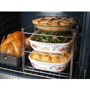 3-tier Oven Rack