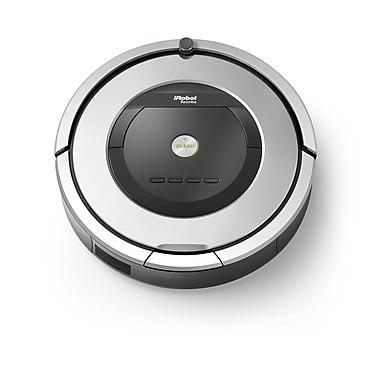 iRobot RoombaMD – Robot aspirateur 860, (R860020)