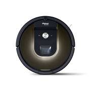 iRobot Roomba® 980 Vacuum Cleaning Robot, (R980020)
