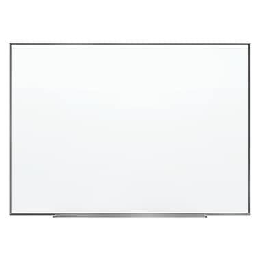 Quartet® - Tableau à effacement à sec FUSION™ Nano-Clean, 6 pi x 4 pi