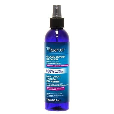 Quartet® - Nettoyant pour tableau en verre, sans parfum, 230 ml (15695)